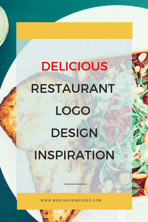 examples of ideas for restaurant logos