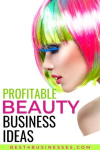 best beauty business ideas