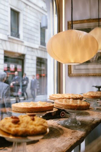 pie bakery names ideas suggestions